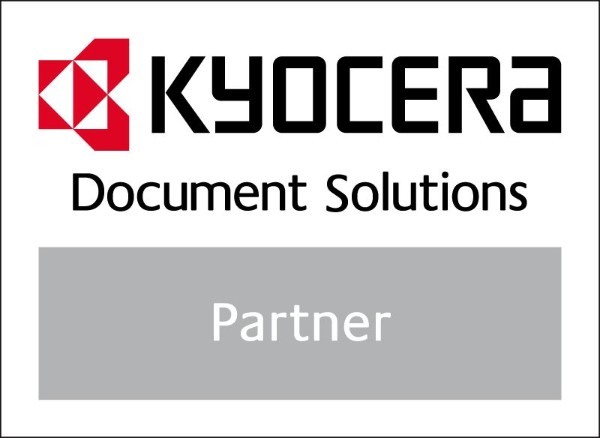 Kyocera Partner seit April 2014